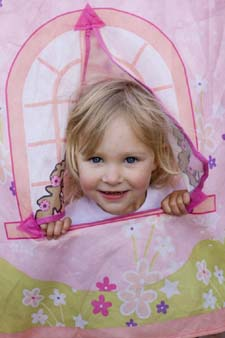 scrapbooking your baby princess