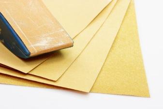 paper-distressing