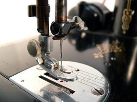 scrapbook sewing